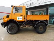 Voir les photos Camion Unimog U1200