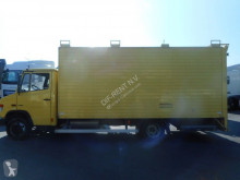 Voir les photos Camion Mercedes Vario 816