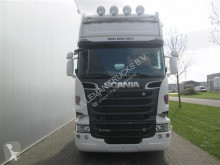 View images Scania R730 6X4 truck