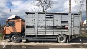 Zobaczyć zdjęcia Ciężarówka MAN 19.372