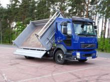 Zobaczyć zdjęcia Ciężarówka Volvo FL - 240