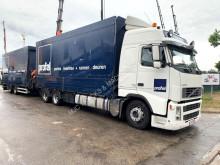 Voir les photos Camion remorque Volvo FH 440