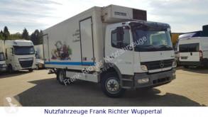 Voir les photos Camion Mercedes Atego 1529