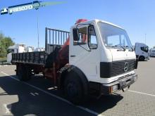 Voir les photos Camion Mercedes 1613