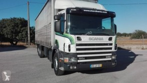 Vedere le foto Camion Scania G 114G340