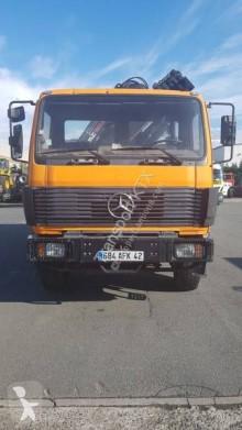 Voir les photos Camion Mercedes SK 2629 K