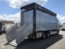 Voir les photos Camion MAN TGA 26.530