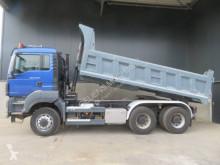 Voir les photos Camion MAN TGS33.440 6X6 Kipper/trekker