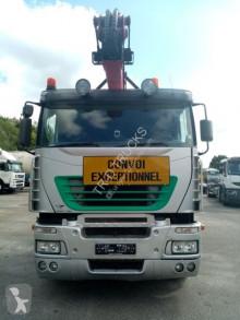 Voir les photos Tracteur Iveco Stralis