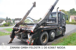 Voir les photos Camion MAN TGA 26.460
