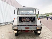Voir les photos Camion nc 150-16 4x2 150-16 4x2 Dachluke