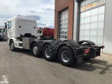 Voir les photos Camion Scania G 490