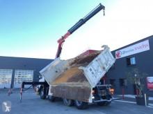 Voir les photos Camion Volvo FMX 450