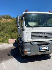 Voir les photos Camion MAN TGA 18.360