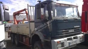 Voir les photos Camion Iveco Eurotrakker 260E34