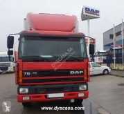 View images DAF 75 ATI 300 truck