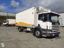 Vedere le foto Camion Scania D 94D260