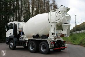 Преглед на снимките Оборудване за камиони Euromix EuromixMTP  EM 7m³ R  Fahrmischr Aufbau