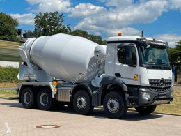 View images Euromix EuromixMTP EM 9m³ R Truck equipments
