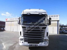 Vedere le foto Camion Scania G 280