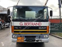 View images DAF 75 ATI 240 truck
