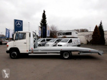 Voir les photos Camion Mercedes Vario 816 D Bluetec EU4,TCO, AHK, Elektrowinde
