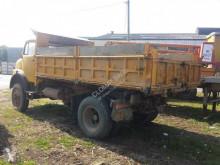 View images Mercedes LK 1413 truck
