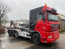 Vedere le foto Camion DAF XF 410