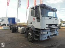 Voir les photos Camion Iveco Eurotech 260E35