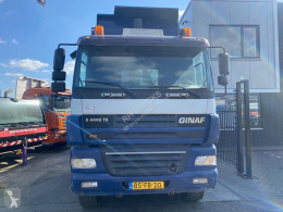 Voir les photos Camion Ginaf X 4446 TS MANUAL - 22,5 M3