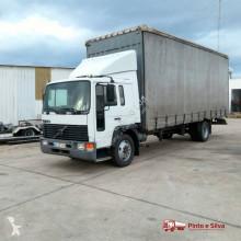 se bilderna Lastbil Volvo FL 615