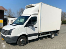 Vedere le foto Veicolo commerciale Volkswagen Crafter Crafter Th King Rohrbahn Standkühlung