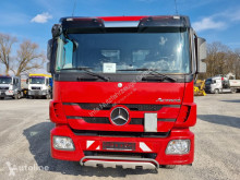 Ver as fotos Camião Mercedes 4144K 8x4/4 Muldenkipper (18)