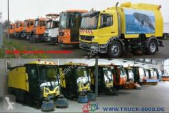 Vedere le foto Veicolo per la pulizia delle strade Schmidt Johnston Sweeper CN 200 Kehren & Sprühen Klima