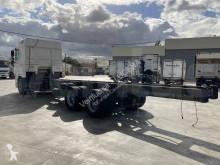 Voir les photos Camion DAF XF105 105.410
