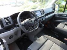Voir les photos Camion Volkswagen CRAFTERPLANDEKA 10 PALET WEBASTO KLIMATYZACJA TEMPOMAT FULL LED