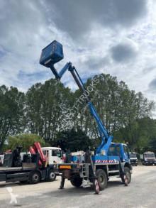 Vedere le foto Camion Iveco Eurotech 130E18
