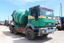 View images Iveco Eurotrakker MP 260 E 30 H concrete