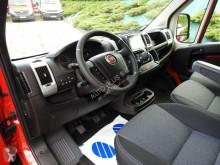 Voir les photos Camion Fiat DUCATOPLANDEKA 10 PALET WEBASTO KLIMATYZACJA TEMPOMAT NAWIGACJA