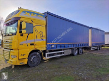 Vedere le foto Camion DAF XF105 105.410
