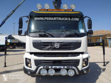 View images Volvo FMX 370 truck