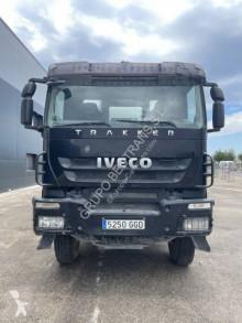 Просмотреть фотографии Грузовик Iveco Trakker 410