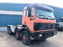 Voir les photos Camion Mercedes 3235K