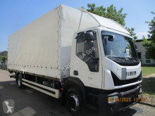 Voir les photos Camion Iveco Eurocargo ML140E28
