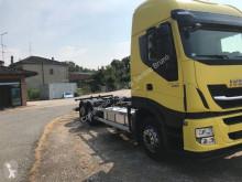 Voir les photos Camion Iveco Stralis 480 X-WAY