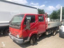 Zobraziť fotky Kamión Nissan Cabstar CABSTAR 110