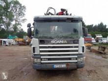 Voir les photos Camion Scania G 94G310