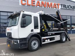 Voir les photos Camion Renault Gamme D WIDE 380.E6 Multilift portaalsysteem