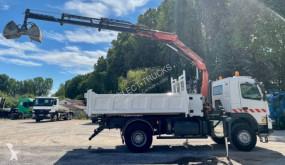 Voir les photos Camion Volvo FMX 370