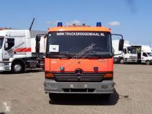 Ver as fotos Camião Mercedes Atego